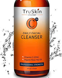 TruSkin Vitamin C Daily Facial Cleanser