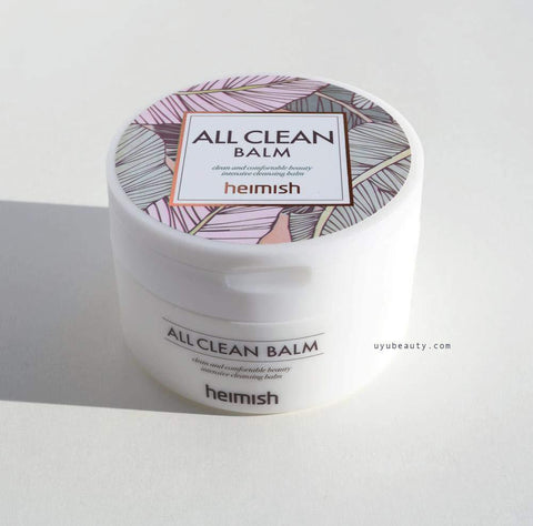 """Heimish All Clean Balm"", 120ml - Beautyshop.lt"