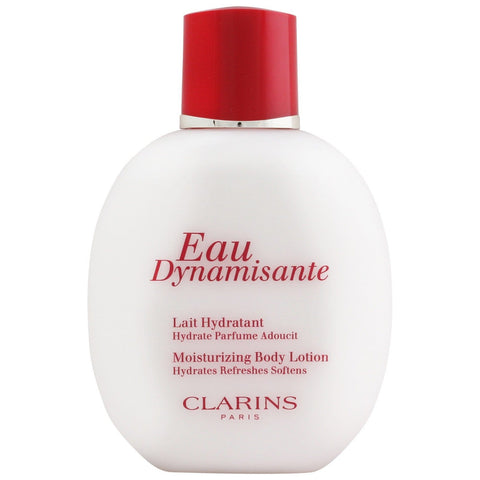Clarins Eau Dynamisante Moisturizing Body Lotion 250 ml. - Beautyshop.ie