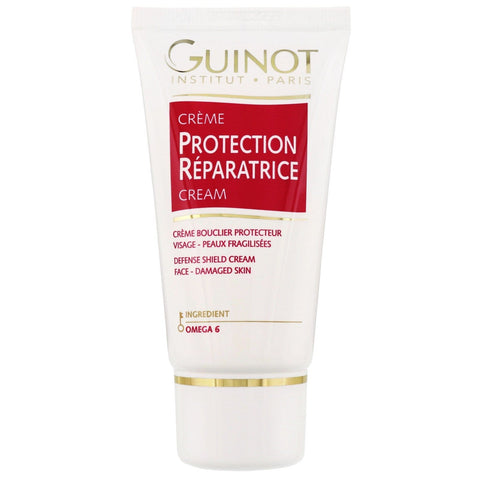 Guinot Soothing Créme Protection Réparatrice Face Cream 50ml / 1.7 fl.oz.