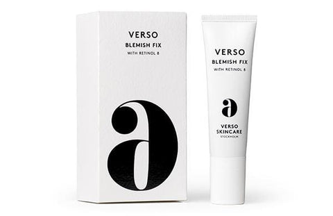 Verso Blemish Fix - 30ml