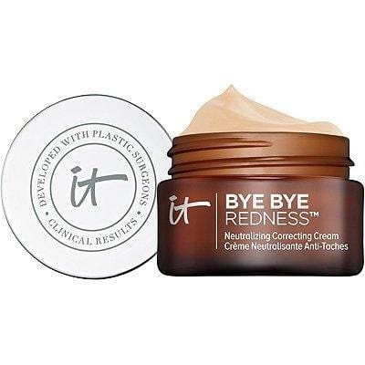 IT Cosmetics Crème Correcteur Neutralisante Bye Bye Redness