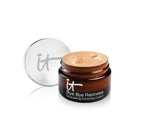 IT Cosmetics Bye Bye Redness Neutralizing Correcting Cream - Beautyshop.ie