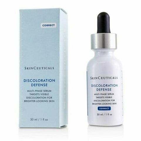 SkinCeuticals Suero Multifásico Decoloración Defensa 30ml / 1oz Suero - Beautyshop.es