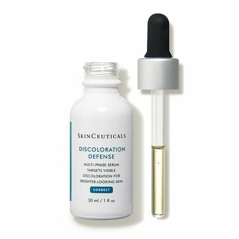 Višefazni serum 30ml / 1oz seruma SkinCeuticals Discoloration Defense - Serija - Beautyshop.ie