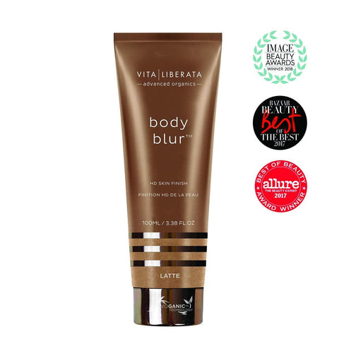 Vita Liberata Body Blur Sofortiges HD-Hautfinish 100ml