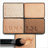 Lunasol Eye Shadow Skin Modeling Eyes - Beautyshop.ie
