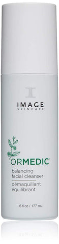 Image Skin care Ormedic Facial Cleanser 6 oz (177ML)