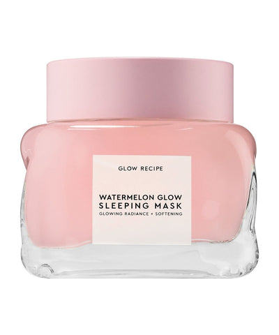 Glow Recipe Watermelon Glow Sleeping Mask 2.7oz/80ml - Beautyshop.ie