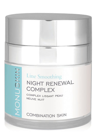 MONU Night Renewal Complex 50ml