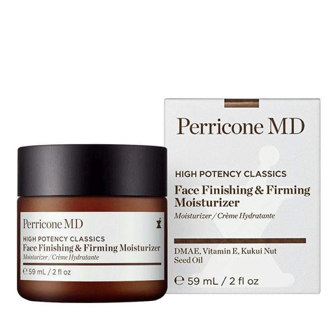 Perricone MD High Potency Classics Face Finishing & Firming Tinted Moisturiser Broad Spectrum SPF 30