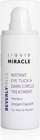 Beverly Hills Instant Facelift and Eye Tuck Serum For Dark Circles & Puffiness