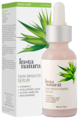 InstaNatural Serum do skóry z witaminą C - 30 ml - Beautyshop.ie
