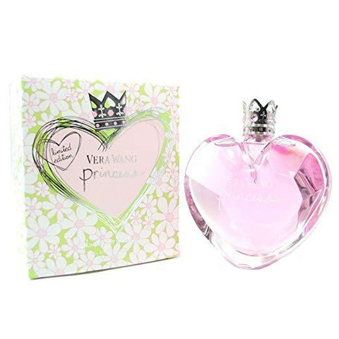 Vera Wang Princess EDT (100ml) - Beautyshop.fr