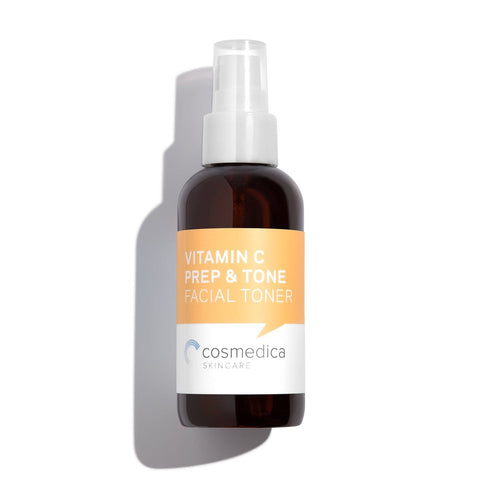 Cosmedica Skincare Vitamin C Prep and Tone - 60ml