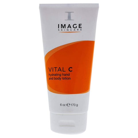 IMAGE Skincare Vital C Hydrating Hand and Body Lotion, 6 oz. - Beautyshop.ie