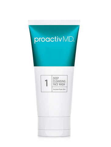 ProactivMD Deep Cleansing Face Wash