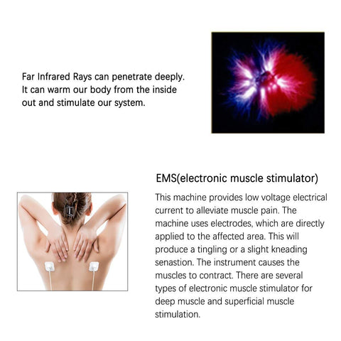 Infrared EMS Anti-Cellulite Ultrasound Cavitation Therapy - Beautyshop.ie