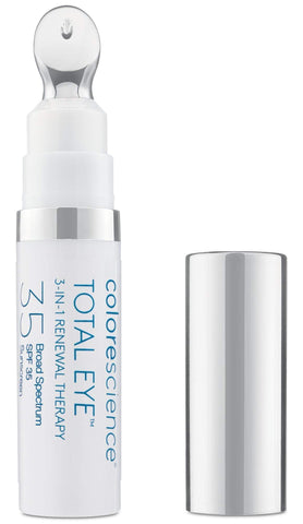 Colorescience Total Eye 3 in-1 obnavljajuća terapija 7ml - Beautyshop.ie