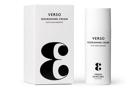 Verso Nourishing Cream - 50ml