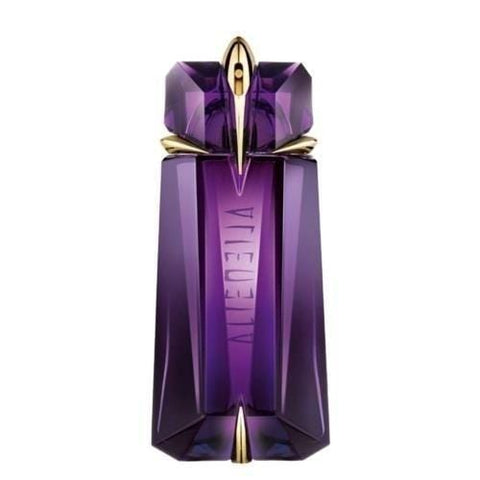 MUGLER Alien Eau de Parfum Refillable Spray - Beautyshop.ro