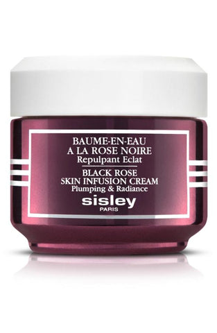 Sisley Black Rose Skin Infusion Cream Plumping & Radiance 50ml - Beautyshop.fi