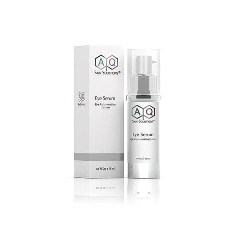 AQ Skin Solutions GF Eye Serum - 15ml - Beautyshop.ie