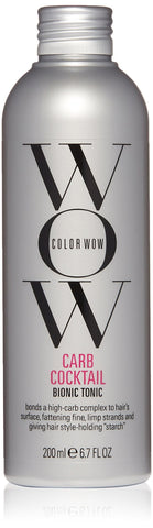 COLOUR WOW Carb Cocktail Bionic Tonic 200 ml - Beautyshop.ie