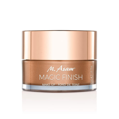 M. Asam Magic Finish makiažo putos 30ml - Beautyshop.lt