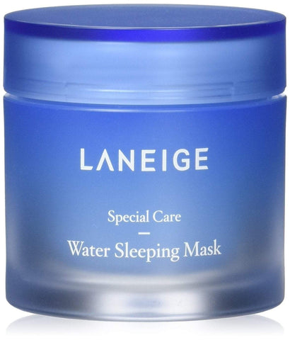 Laneige Water Sleeping Pack (masque de couchage) - Beautyshop.fr