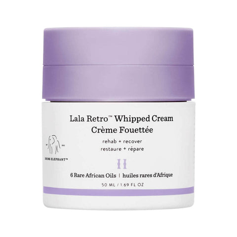 DRUNK ELEPHANT Lala Retro Whipped Cream (50ml) - Beautyshop.dk