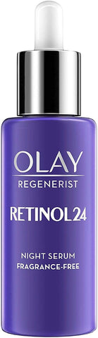 Olay Regenerist Retinol24 Night Serum - Beautyshop.fr
