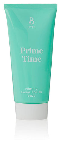 BYBI Prime Time - Priming Facial Polish (60 ml) - Beautyshop.ie