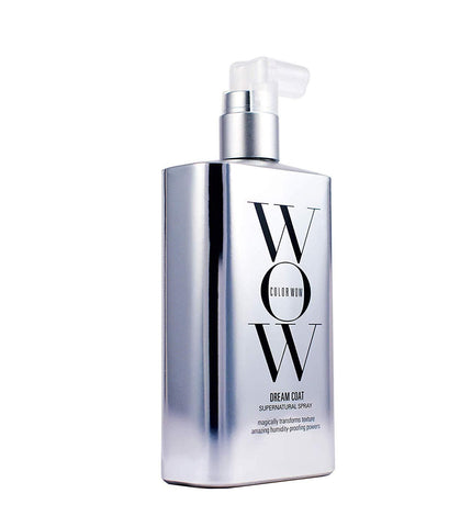 COLOR WOW Dream Coat Supernatural spray izslāpē mitrumu un novērš sprogošanu, 200ml