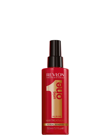 Revlon UniqONE Professionel hårbehandling - 150ml - Beautyshop.ie