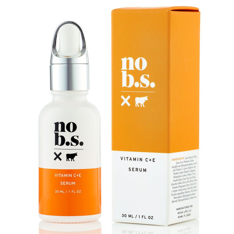 No B.S. Vitamin C Serum For Face (Full Size) - Beautyshop.ie