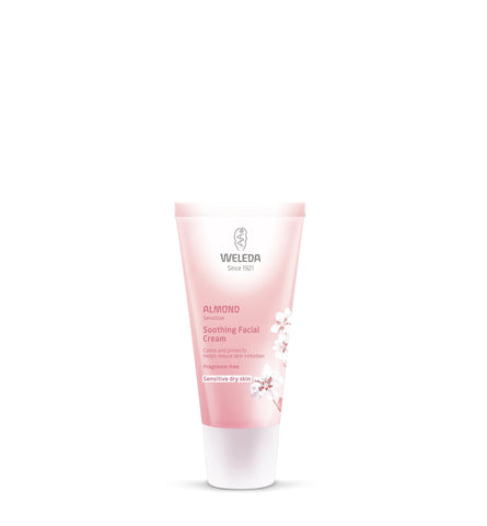 Weleda Almond Soothing Face Cream (30 ml)