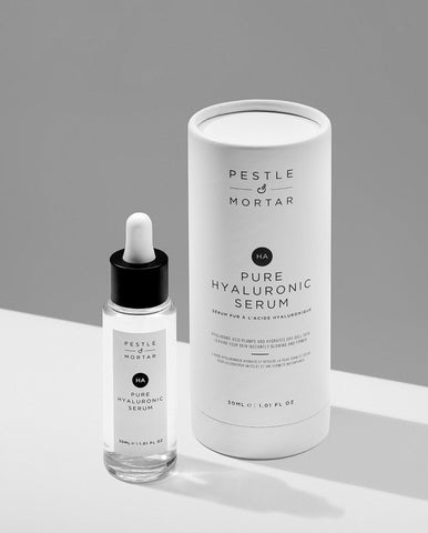 Pestle & Mortar Pure Hyaluronic Serum 30 ml by Pestle and Mortar - Beautyshop.ie