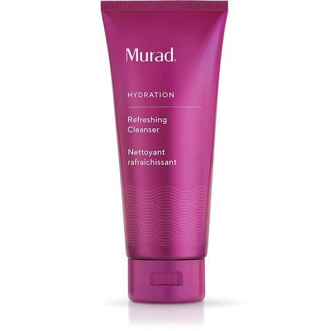 Murad Hydration Refreshing Cleanser 200ml - Beautyshop.ie