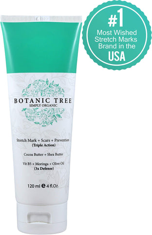 Botanic Tree Stretch Mark Remover Cream - Beautyshop.ie