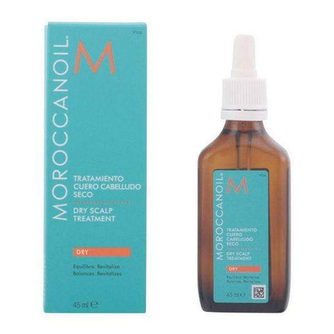 Dry Hair Treatment Moroccanoil (45 ml) - Beautyshop.ie