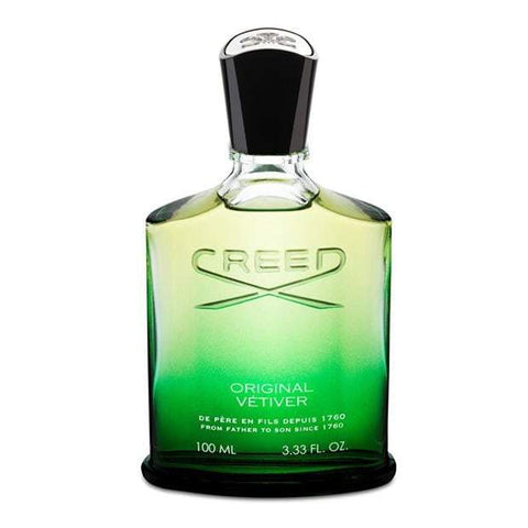 Creed Original Vetiver Eau de Parfum - Beautyshop.ie