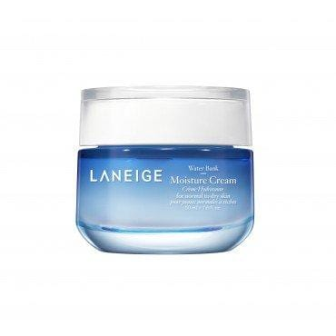 Laneige Water Bank Moisture Cream (50ml) - Beautyshop.dk