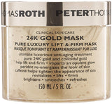 Peter Thomas Roth - Masque lift et fermeté de luxe pur 24K Gold, 150ml