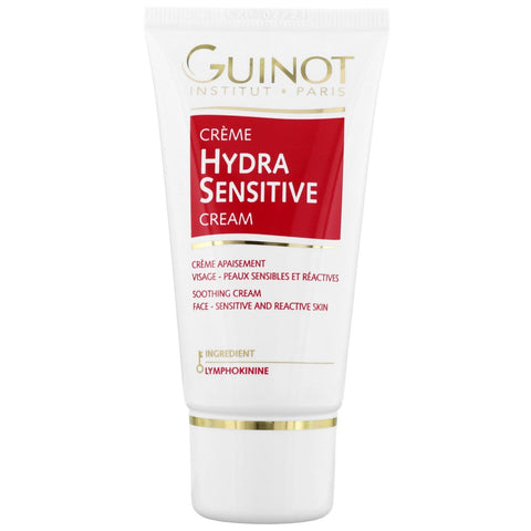 Крем для лица Guinot Soothing Créme Hydra Sensitive Face Cream 50ml / 1.7 oz. - Beautyshop.ie
