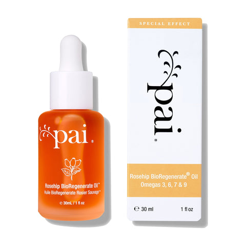 Pai Skincare Organic Rosehip BioRegenerate Oil 30 ml - Beautyshop.ie