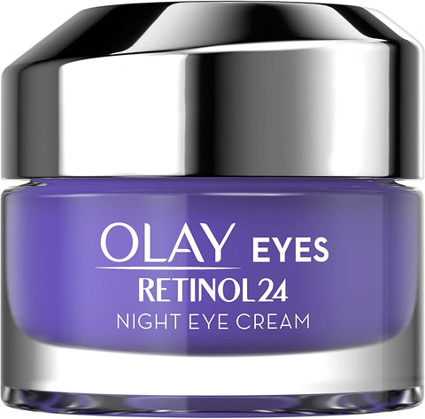 Olay Regenerist Retinol24 Night Eye Cream - Beautyshop.dk