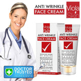 Viola Skin POWERFUL AgeDefying Face Cream with Matrixyl 3000 - Beautyshop.ie