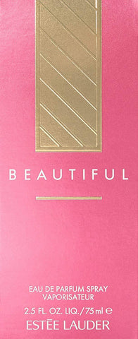 Estee Lauder Beautiful EDP For Her (75ml) - Beautyshop.ie