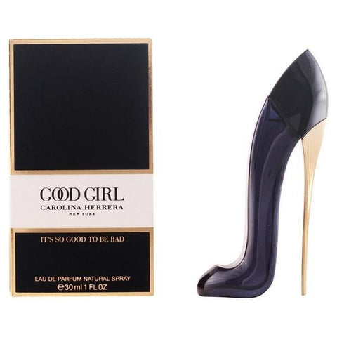 Eau de Parfum Carolina Herrera Good Girl - Beautyshop.fr